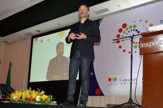 andres silva arancibia, marketing digital, seminarios, charlas, conferencias, speaker, experto, redes sociales, big data, transformación digital