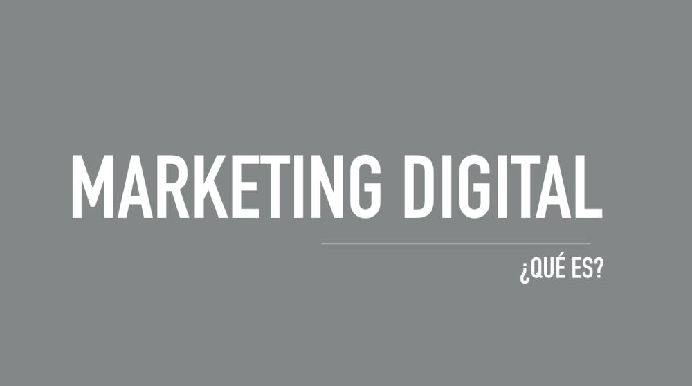 definicion marketing digital, concepto, andres silva arancibia, experto, especialista, speaker, conferencias, charlas, seminarios