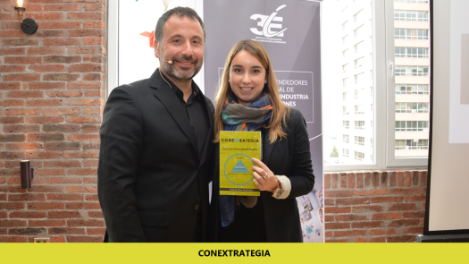 CONEXTRATEGIA-marketing-digital-estrategia-libro-amazon-3ie-seminario