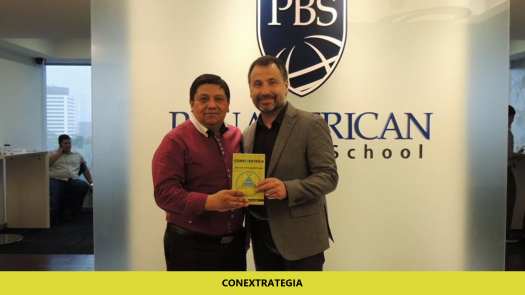 CONEXTRATEGIA-marketing-digital-estrategia-libro-amazon-PBS-guatemala-seminario