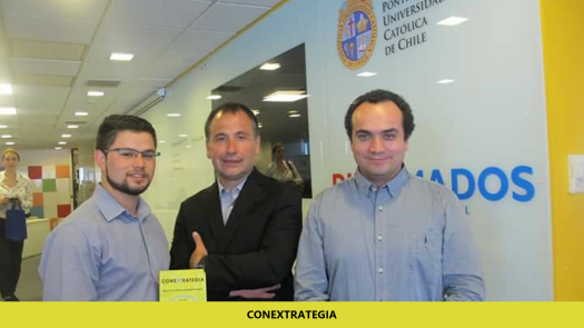 CONEXTRATEGIA-marketing-digital-estrategia-libro-amazon-PUC-seminario-clase-ejecutiva