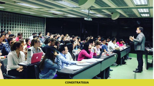 CONEXTRATEGIA-marketing-digital-estrategia-libro-amazon-uade-argentina-seminario