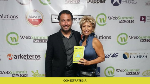 CONEXTRATEGIA-marketing-digital-estrategia-libro-amazon-web-summit-mexico-seminario